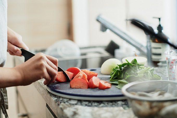 ワンプレートごはんでおいしい朝がはじまる。デリスタグラマーに聞く、調理の愛用品とは?