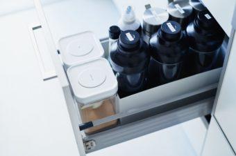 無駄なスペースを生まない。今ある空間を最大限に使う、整理収納アドバイザーの愛用品とは?