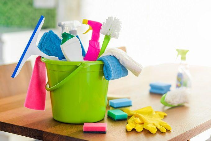 今から始めると、年末がグッと楽になる。「大掃除の下準備」の3つのポイント