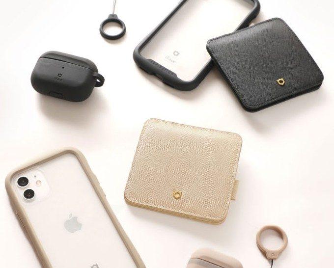 必要なものをすっきり収納。小さい・薄い・おしゃれが叶うミニ財布<3選>