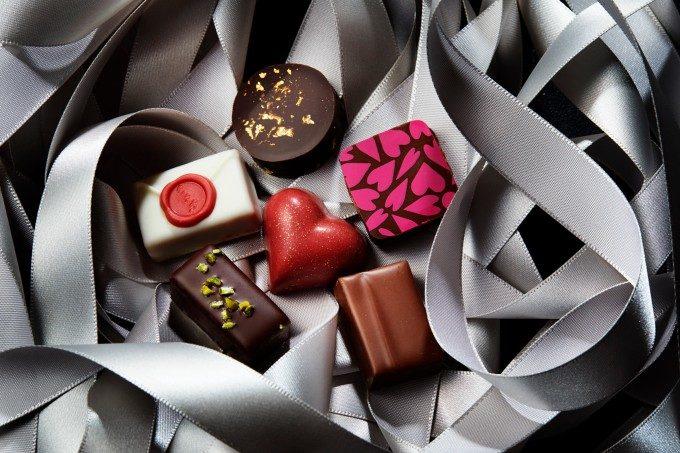 宝石のように美しく輝く。人気パティシエが手がける珠玉のバレンタインチョコ<5選>