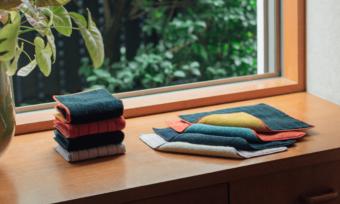 大切な人に贈りたい。とことん美しさを究めた「藤高タオル」の高品質タオル