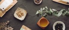 ソフトドリンクにもお酒にも合う。豊かな土壌で育った豆を使った「萩原農園」の大豆菓子