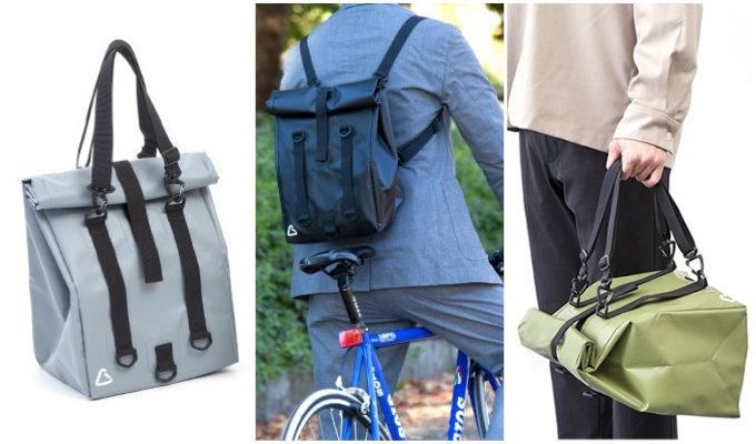 汚れやにおい、傾きなどの悩みを解決。テイクアウトにおすすめの便利なバッグ<3選>