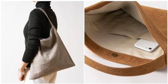 やっぱりトートバッグが好き。素材・デザイン・機能性にこだわりが詰まった優秀トート特集