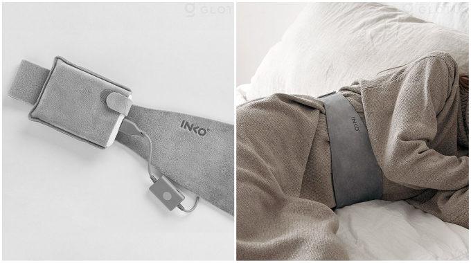 冷え対策に効果的。首・肩・お腹・足もとを優しく包むこだわりの温感グッズ特集