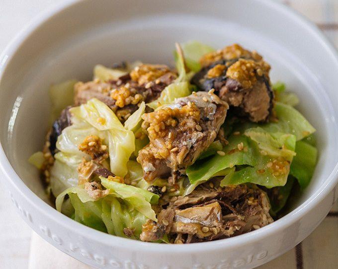 ボリューム満点なのに糖質オフ。鶏むね肉&サバ缶で簡単に作れるヘルシーおかずレシピ