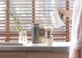 おうちカフェを格上げ。自宅で本格コーヒーを楽しむことができるアイデアグッズ特集