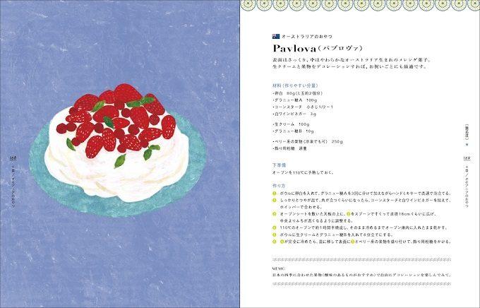 バレンタインにもおすすめ。身近な材料で作れる、世界各地のかわいいスイーツのレシピ<3選>