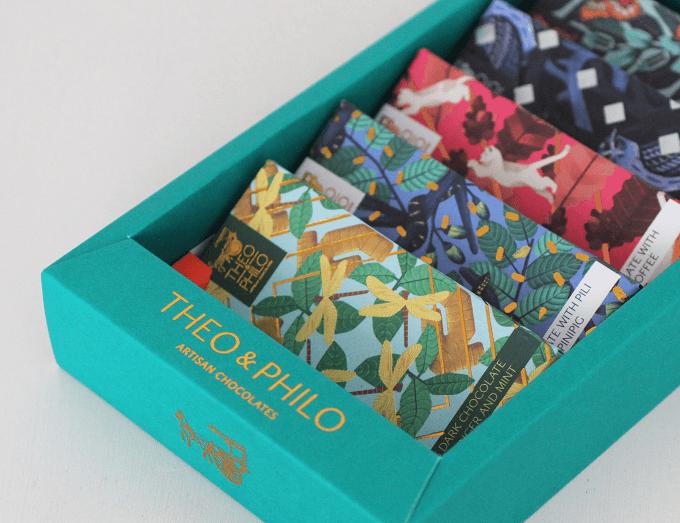 フィリピンの味覚がたっぷり。手土産にも喜ばれる「THEO&PHILO」のチョコレート