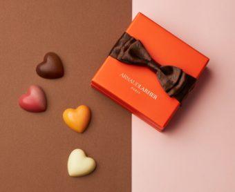 今年のバレンタインに贈りたい。オンライン購入可能なとろける絶品ショコラ5選