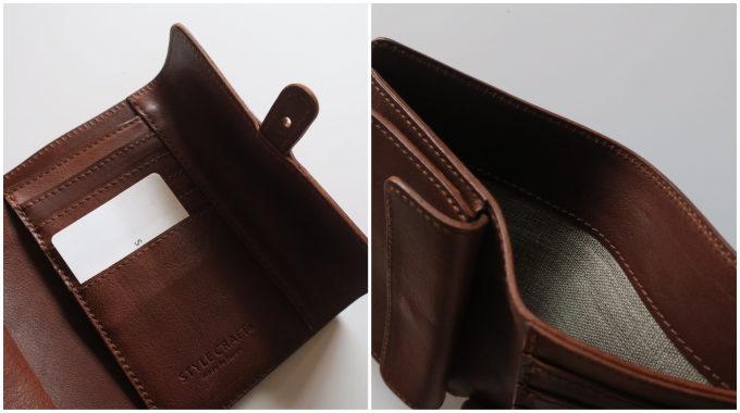 じっくりと育てたい。エイジングの味わい深さを実感できる革製コンパクト財布<3選>