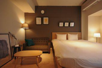 「1室多灯」でお部屋が変わる。リラックスできる照明づかいのポイント