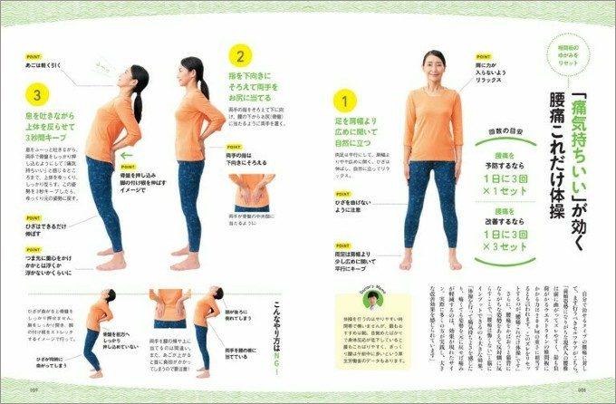 在宅ワークの合間に簡単ケア。腰痛対策のスペシャリストから学ぶ「腰痛これだけ体操」