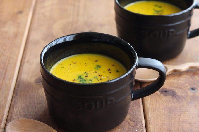 おいしく食べて免疫力アップ。ダイエット中にも摂りたい栄養素が豊富な豆乳のヘルシーレシピ