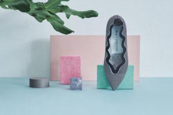 軽やかなデザインと履き心地。環境に優しい素材で作られる「Öffen」のおしゃれなシューズ