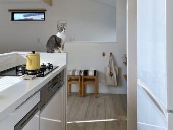 快適な暮らしをつくる。整理収納のコツと片づけやすい部屋づくりのポイント