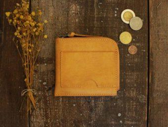 丁寧な手仕事ゆえの機能美が光る。細かな心配りが活きた「LITSTA」のコンパクト財布