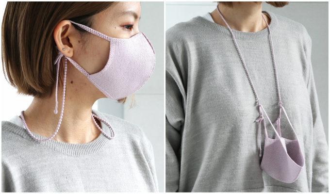 耳ひもの痛みをおしゃれにカバー。長時間着用でも快適に過ごせるマスクアクセサリー特集