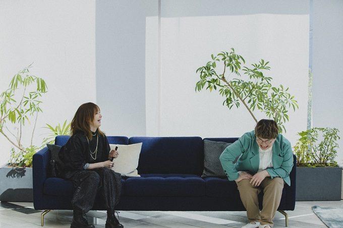 オンライン会議で大失敗。突然のアクシデントにはどう備える?お悩み相談#4 YOU&春菜編