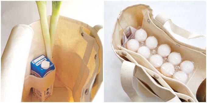 ほかとは違うデザインや機能が光る。春から使いたいとっておきのトートバッグ<3選>