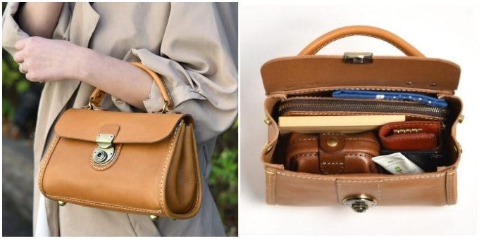 セレモニーシーンで活躍。上品さと華やかさを兼ね備えたハンドバッグ<3選>