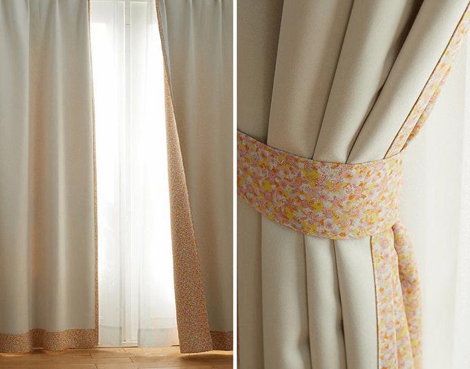 リビングや寝室のおしゃれなカーテンが見つかる。こだわりのインテリアをつくる通販サイト「cucan」