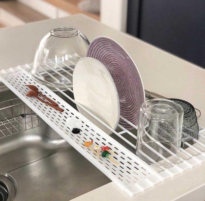 狭いキッチンを整える!インスタグラマーおすすめ収納アイテムとキッチンインテリアのコツ