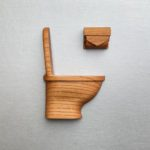 遊び心あふれるデザインに思わずクスッ。「kota-craft」...