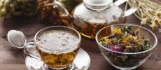 飲み終わった後も捨てないで。暮らしに役立つハーブティーの出がらし活用術