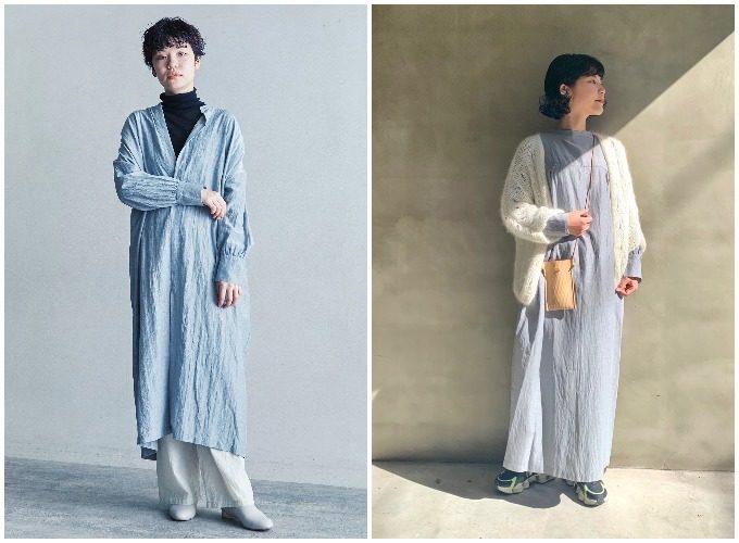 春先アウター何を着るのが正解?羽織るだけでおしゃれ&きれいめ着こなし術8選