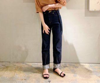 きっと似合う一本が見つかる。着こなし・体型別でおすすめの「デニムパンツ」特集