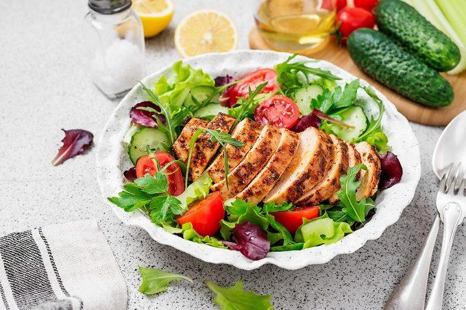 あなたは何太り?自分にぴったりの「体質別ダイエット」で、夏までにスッキリ痩せる