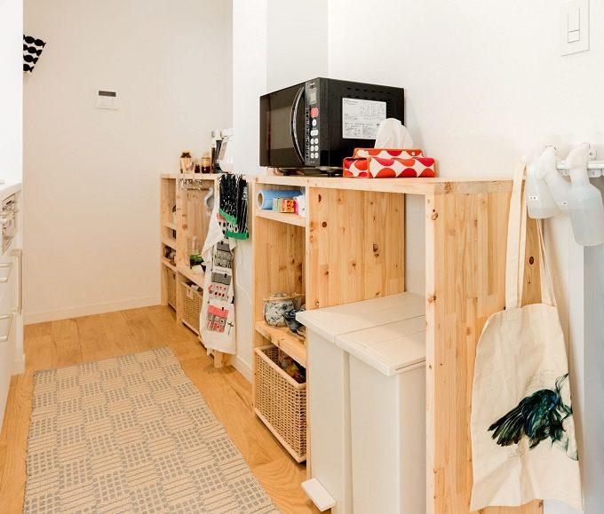 「ゴミ箱」にこだわる。生活感をおさえてインテリアを素敵にする選び方&置き方