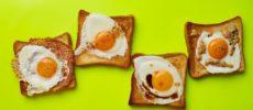 食パンやしょうゆ、いつもの食材が大きく変化する。『あたらしいおかず』の簡単アイデアレシピ