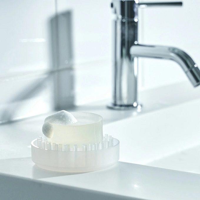 バスルームの水あか・カビ対策に。おしゃれで省スペースな便利アイテム<3選>