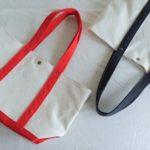 大容量&ポケット多めで機能的。「studio coudre」が上質な帆布で作るトートバッグ