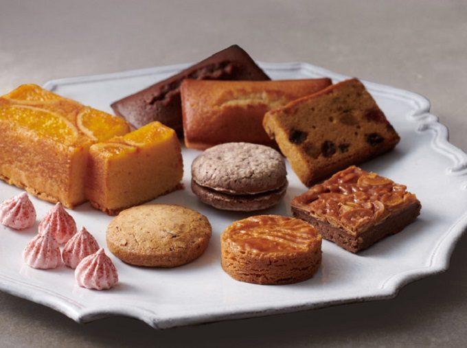 手土産に焼き菓子はいかが?センスいいねと褒められるおいしいお取り寄せギフト6選