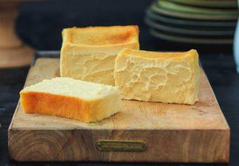 おうちで楽しむ極上の味わい。お取り寄せできる濃厚クリーミーチーズケーキ<5選>