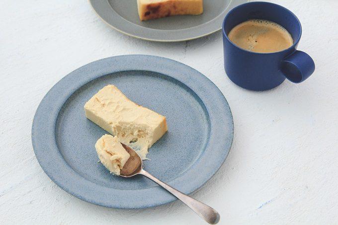 本当は教えたくない。極上の風味&口どけにうっとりする「とろ生チーズケーキ」をお取り寄せ