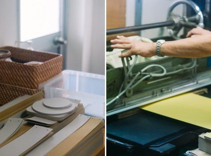 手軽に身の回りを整頓。片づけたいものをぽいっと入れておける「forc」の収納アイテム