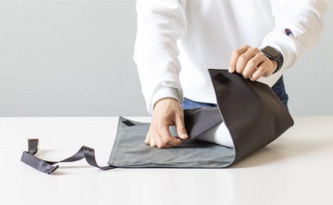 大切なものをしっかりガード&バッグの中がすっきり。優秀バッグインバッグアイテム<3選>
