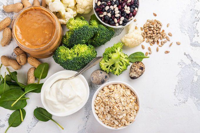 管理栄養士が教える「太りにくい食事法」。ダイエット効果の高まる食材や食べ方を解説