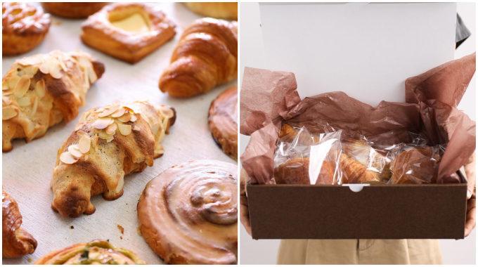 本場フランスの味を自宅で。「CHAT NOIR」自慢のこだわりパンと焼き菓子をお取り寄せ