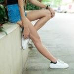 1日1分スキマ時間でOK。健康的な美脚ラインを手に入れる簡単ストレッチ<3選>