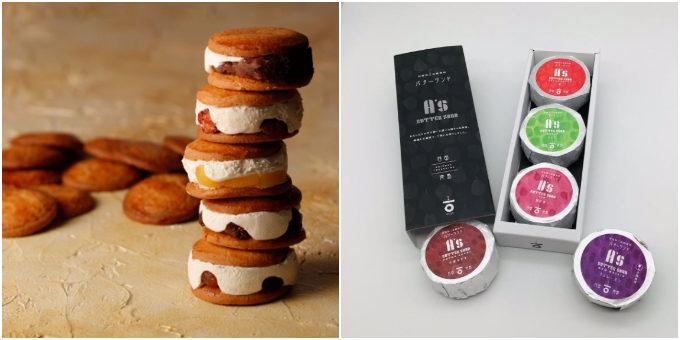 サクッ×クリーミー食感を楽しむ。魅惑のクッキーサンドをお取り寄せ<4選>