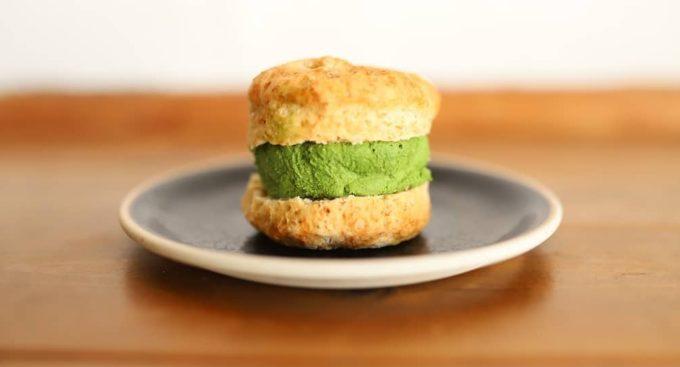 【お取り寄せ】大人気ベーカリー「もっちりパン&茶バター」