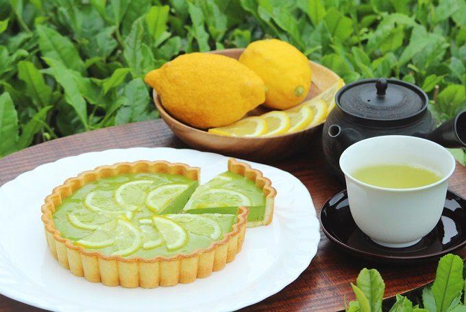 バニラやバナナ、新茶をプラス!個性派チーズケーキをお取り寄せ<3選>