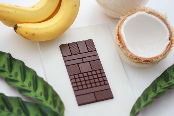 チョコレート専門店が夏に贈るお取り寄せ。「Minimal」のさわやかチョコスイーツ特集