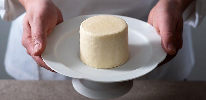 もっちり食感に究極の口どけ。この夏味わいたい新感覚プリン「THE pudding」
